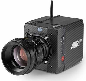 Caméra Arri Alexa Mini + WCU-4
