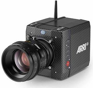 Caméra Arri Alexa Mini
