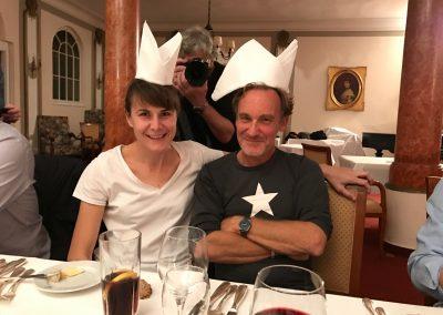 Fanny et Eric