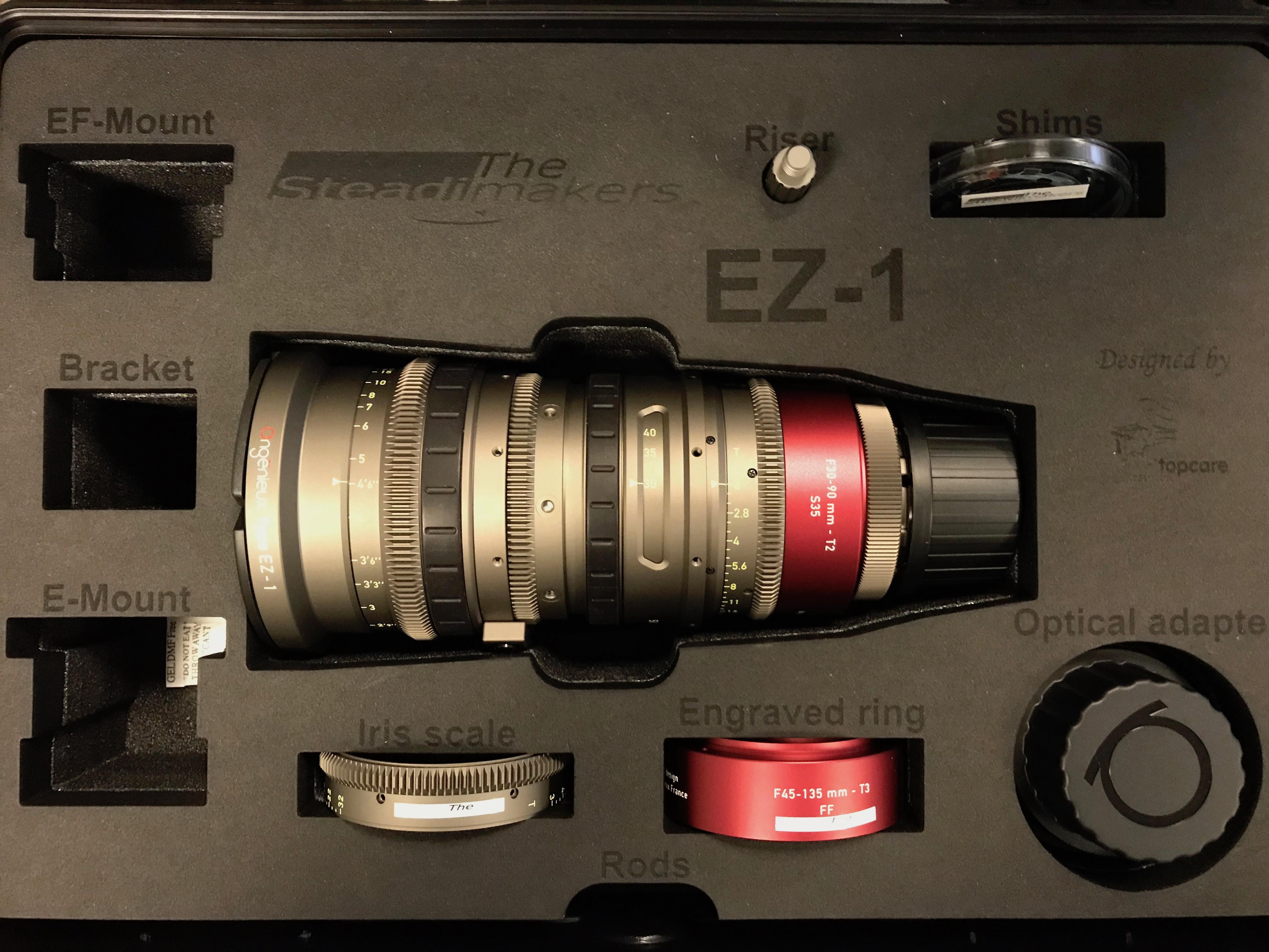 Zoom 30_90 STDM